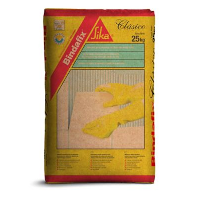 Adhesivo Bindafix clásico 25 kg