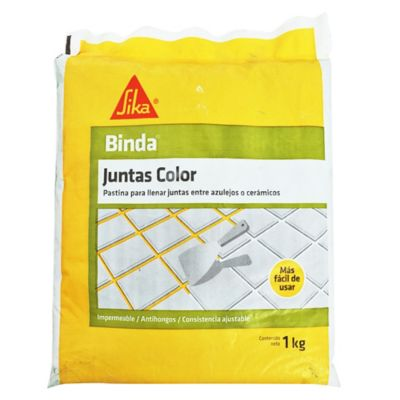 Binda juntas verde 1 kg