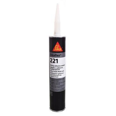 Sikaflex 221 negro