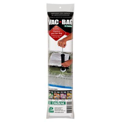 Bomba succionadora para bolsas Vac Bag
