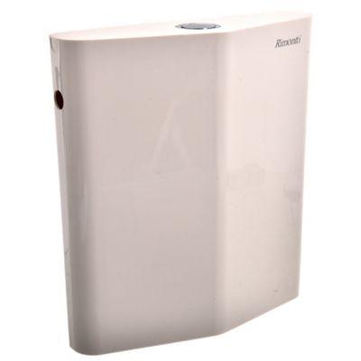 Depósito para inodoro doble descarga blanco