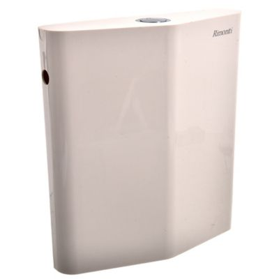 Cisterna para inodoro doble descarga blanco