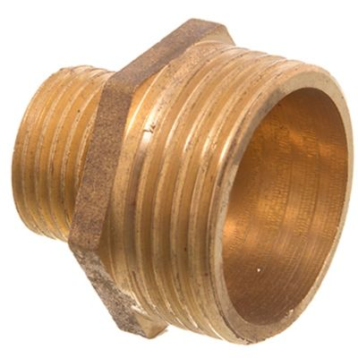 Reducción Bronce 1 x 1/2 mm