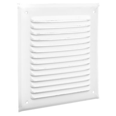 Rejilla de ventilación 15 x 15 cm