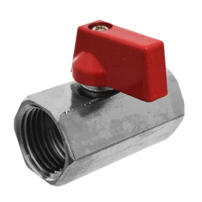 Válvula Mini Esférica 1/2 HH