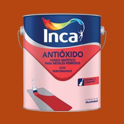 Fondo Antioxidante Sintético 4 l