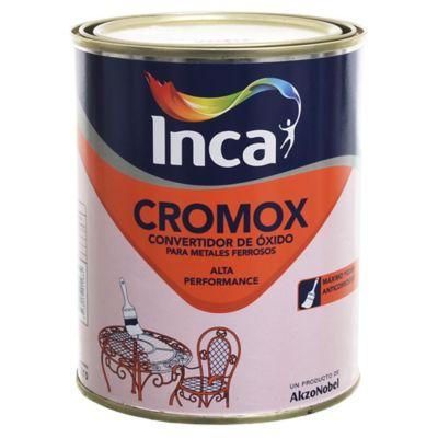 Convertidor de Óxido Cromox rojo 1 L