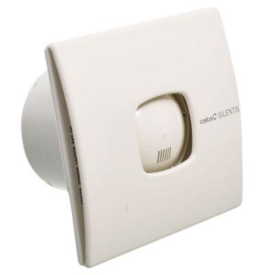 Extractor de aire para baño Silentis 10