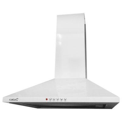 Campana V500 blanca 50 cm