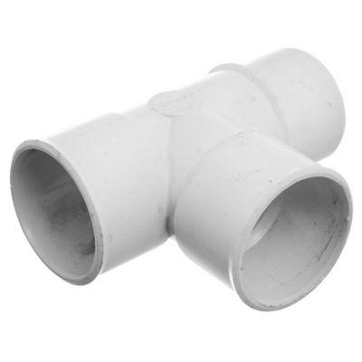 Accesorio 3,2 mm Ramal simple 87° macho/hembra 40 mm de diámetro