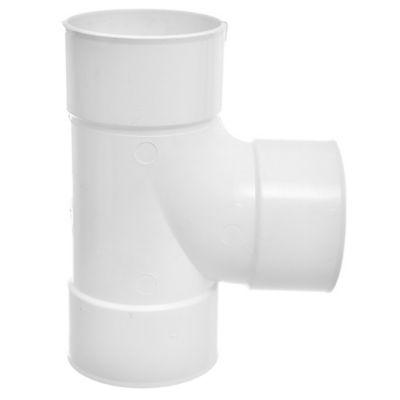 Accesorio 3,2 mm Ramal simple 87° hembra/hembra 110 mm