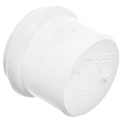 Accesorio 3,2 mm Tapa de pegar 50 mm diámetro