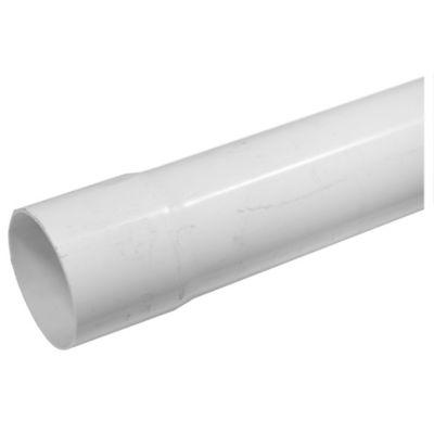 Tubo eterplast 3 m 40 x 3,2 mm