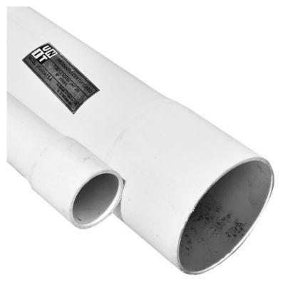 Tubo 3 m x 150 x 3,2 mm