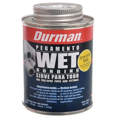 Cemento Wet bonding 237 ml Azul