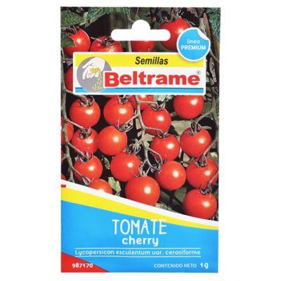 Semillas de hortaliza tomate cherry
