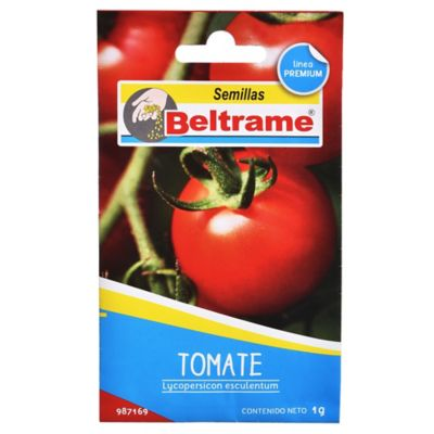 Semillas de hortaliza tomate marglobe