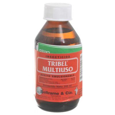 Insecticida Tribel x 200 cc