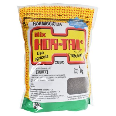 Hormiguicida Hortal mix 1 kg
