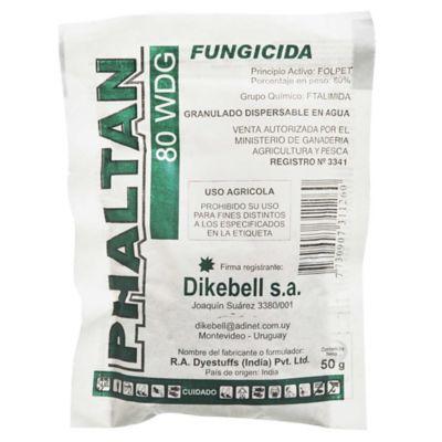 Funguicida phaltan x 50 g