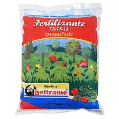 Fertilizante 15/15/15 1 kg