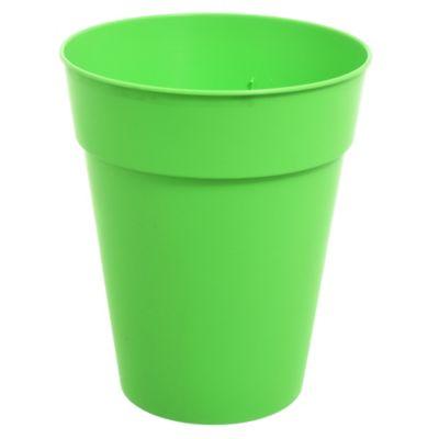 Maceta Cónica Verde