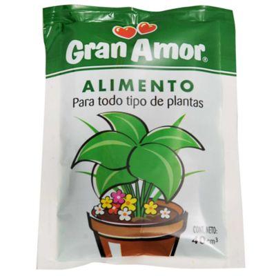 Alimento para plantas 40 cm3