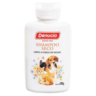 Shampoo seco 100 g