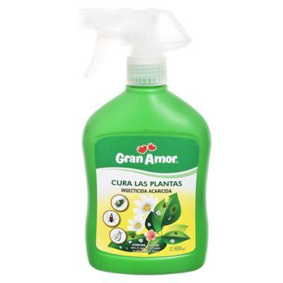 Insecticida para plantas 500 cc