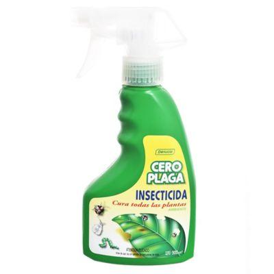 Cero Plaga Insecticida 300 cc