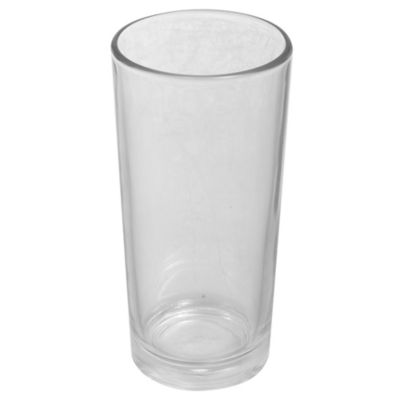 Vaso de agua fondo grueso 300 ml