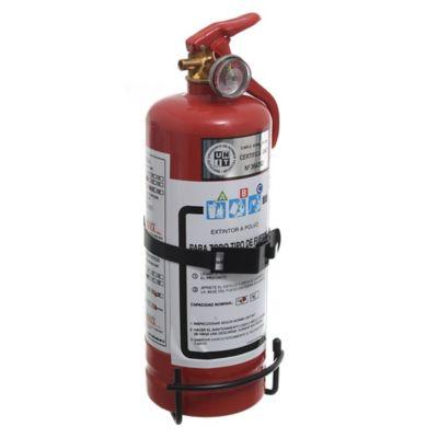 Extintor ABC de 1 k