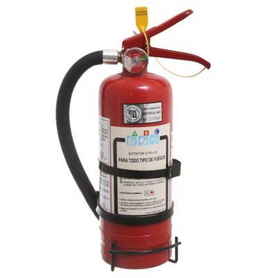 Extintor ABC de 2 k