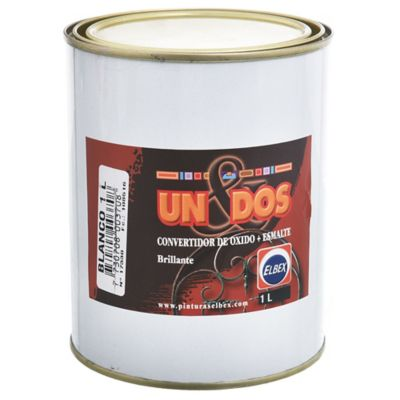 Esmalte Convertidor de Óxido blanco 1 L