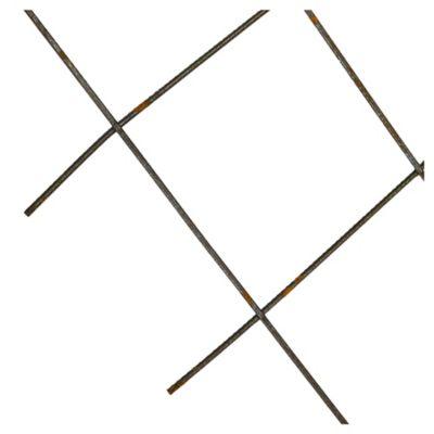 Malla Q92 15 x 15 cm x 4,2 paño
