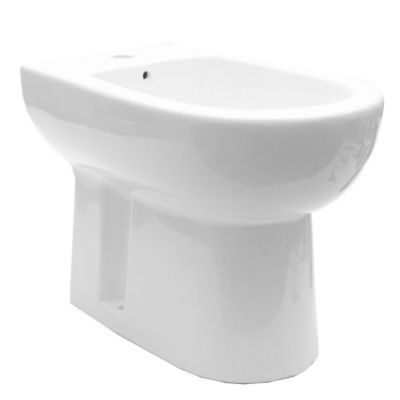 BIDET 1 AGUJERO P/TWO PIECE N