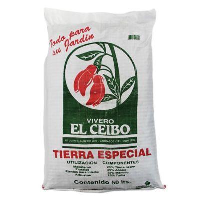 Tierra Especial 50 l