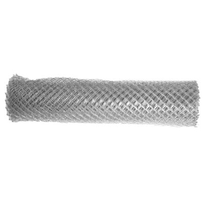 Tejidos galvanizados 50 x 50 x 2 mm x 1,8 m
