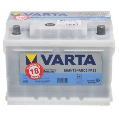 Batería 12 V 90 Amp derecha