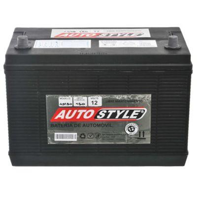 Batería para auto 12 V 150 amp