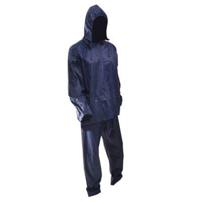 Equipo de lluvia Nylon y PVC Talle XL