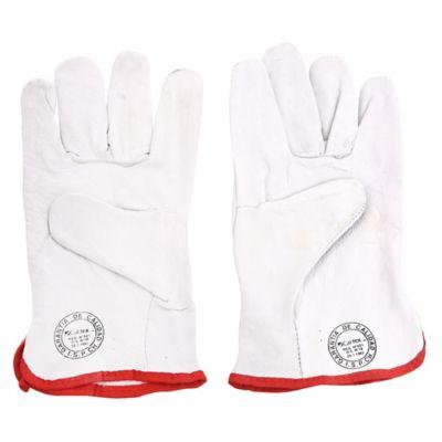 Pack de 10 guantes supervisor 25 cm