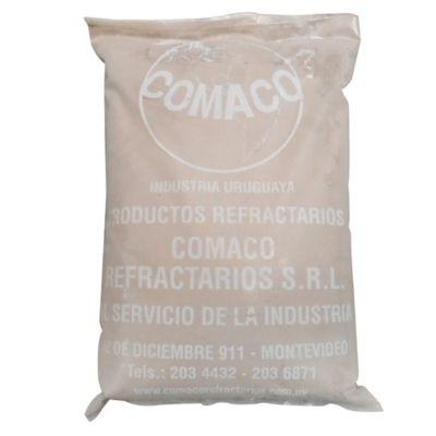 Cemento refractario 5 kg