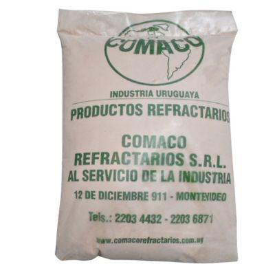 Cemento refractario 20 kg