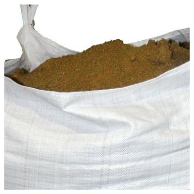 Bolsón de arena gruesa