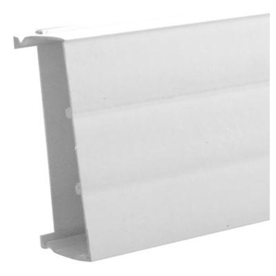 Canaleta 100 x 50 mm blanco