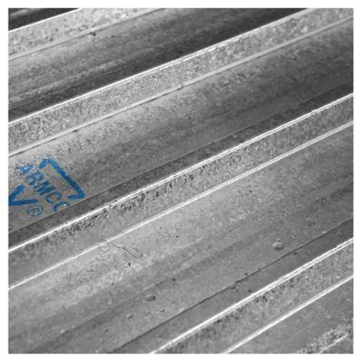 Econopanel zincgrip 0.5 mm 3 m