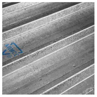 Ecponopanel Zincgrip 0,41 mm 10 pies