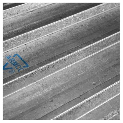 Ecponopanel Zincgrip 0,41 mm 12 pies