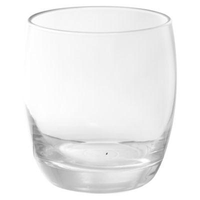 Pack de 6 vasos de whisky Oca 320 ml
